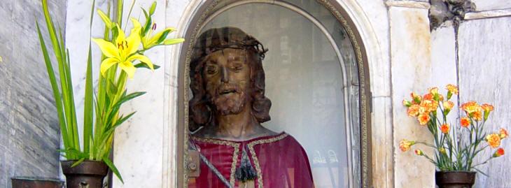 Chiesa di s antonio abate foto e descrizione by palermo web for Arredo bimbo sant antonio abate