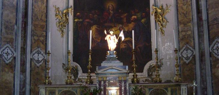 chiesa olivella palermo orari circumvesuviana - photo#34