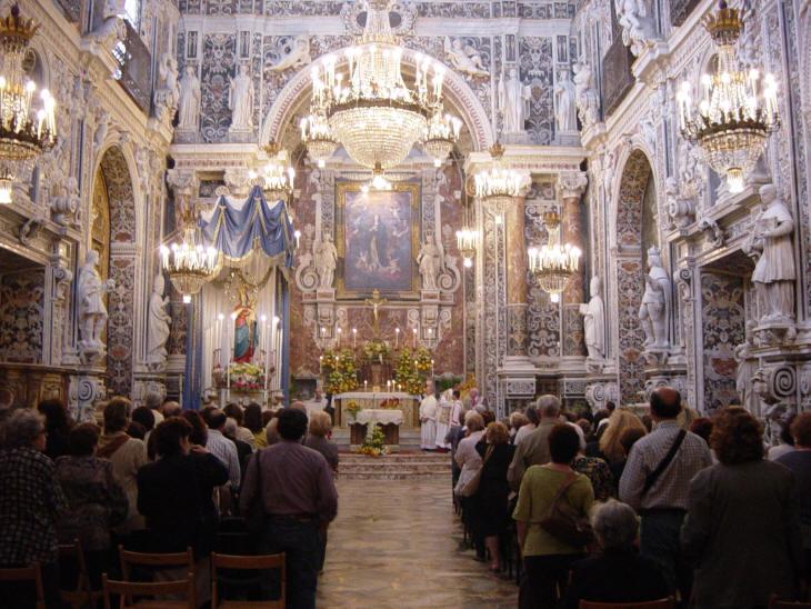 chiesa olivella palermo orari circumvesuviana - photo#48