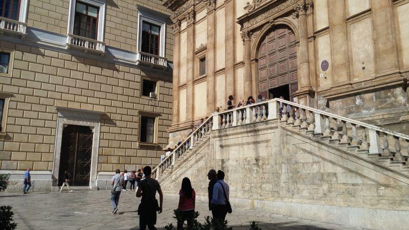 chiesa olivella palermo orari circumvesuviana - photo#33