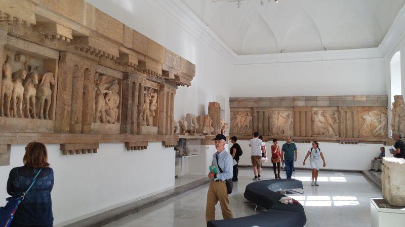 Cultura Biblioteche Musei Di Palermo Orari E Informazioni
