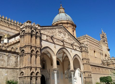 Palermo, la Cattedrale Normanna