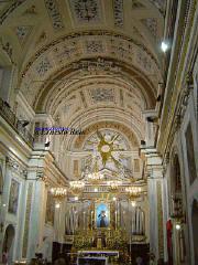 Sotto palermo cripta di sant 39 antonino for Mastro arredamenti palermo